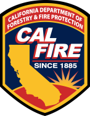 California Department of Forestry and Fire Protection logo