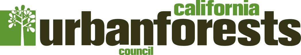 California Urban Foresters Council logo